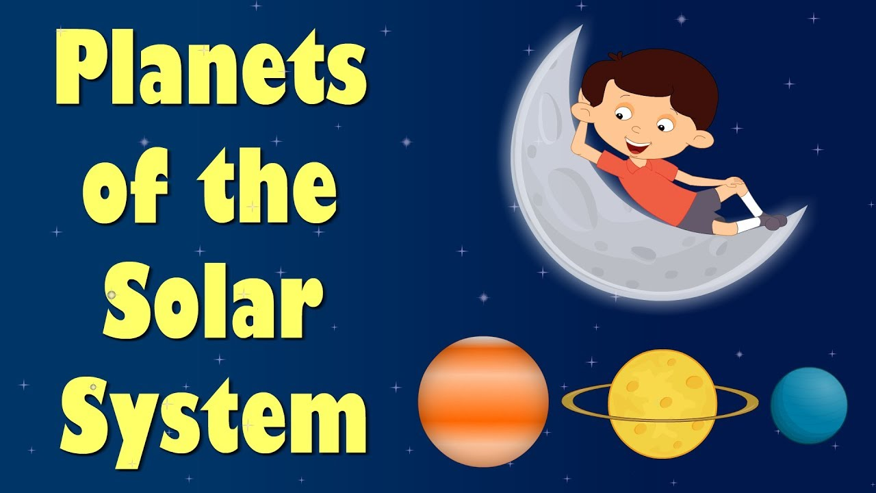 an overview of the planets and the solar system The nine planets is from the students for the exploration and development of space (seds) and contains an immense amount of information and links for all the planets and their moons, and everything else you can imagine about the solar system.