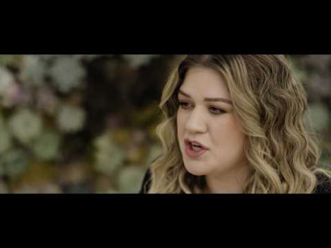 Kelly Clarkson on The Shack