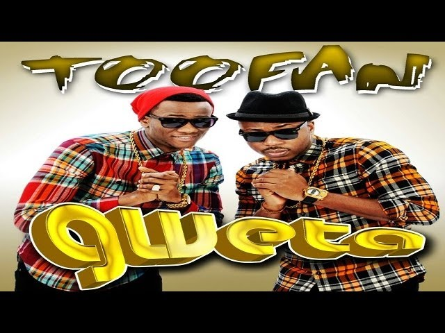 "Toofan - ""GWETA"" (OFFICIAL HD)"