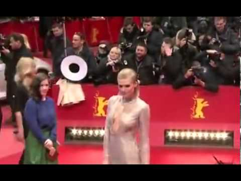Tony Leung( 梁朝偉) on the red carpet@64th Berlinale Film Festival