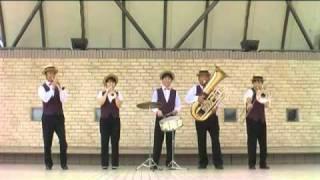 福岡サロンオーケストラ Fukuoka Salon Orchestra(ディキシー・ジャズ...