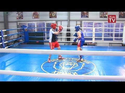 Боксерский клуб «Химки» приглашает желающих на занятия