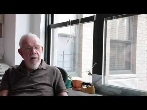 A Few Minutes With Someone Funnier Than You: A Few Minutes with Al Jaffee