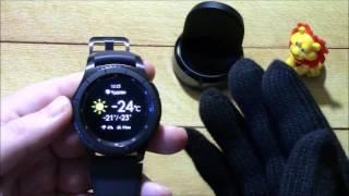 Почему я купил Samsung Gear S3 вместо Samsung Gear S2?