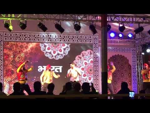 Saudi singer sings Hindi song @ National Cultural Festival