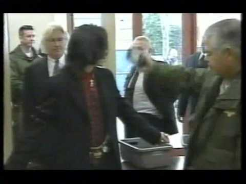 BBC News on the death of Michael Jackson from 26th June 2009