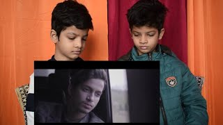 Bangla Tomay Valobashi REaction By IndianTwins Filmy  | The Ajaira LTD | Prottoy Heron