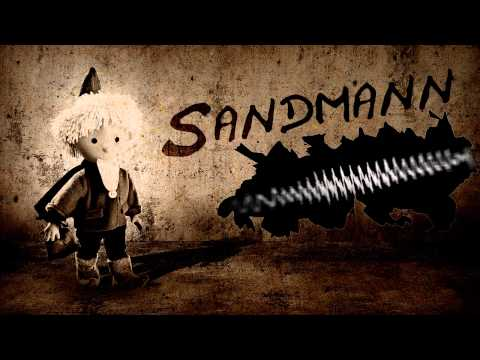 "SANDMANN DUBSTEP REMIX ║ ""Sandmann"" ║prod. by BobSlasher║ *FREE DOWNLOAD*"