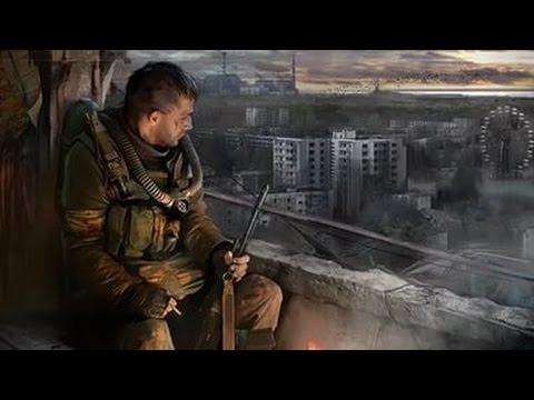 Где же найти тайную комнату в СТАЛКЕР: Тень Чернобыля