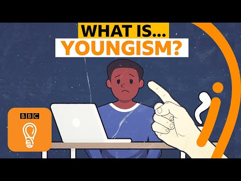 Are young people discriminated against for being young? | BB