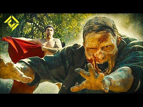 COME GET SOME! (Matador vs Zombie)