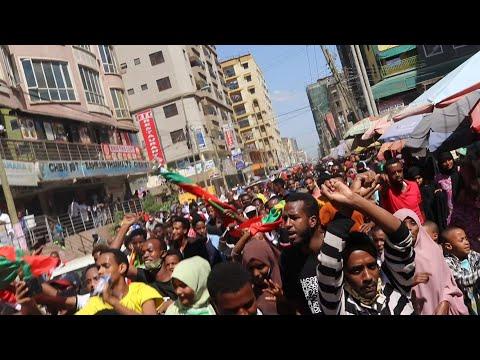 Qeeroon Oromo Kessaa fi Alaan Wal Dhagahun Mirmi Akumaa iti