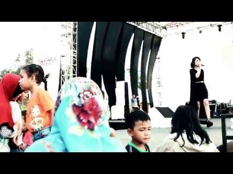 #Dancedhut Buronan Mertua - Susi Legit  HUT TNI AU 70