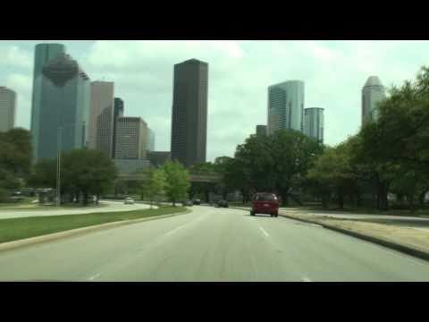 Downtown Houston, TX