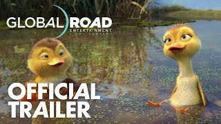 Duck Duck Goose - Teaser Trailer - In Theaters April 20, 2018