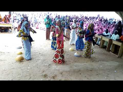Zumlight Hausa Cultural Dance thumbnail