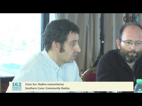 Cono Sur: Radios comunitarias
