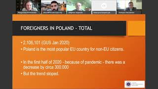 3rd Event, Warszawa, Poland   Public Debate