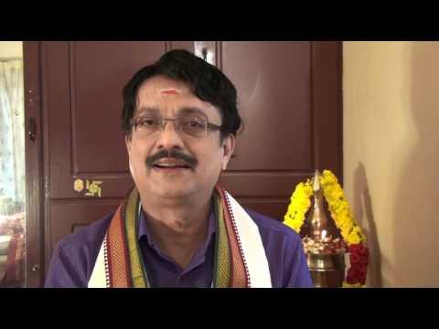 2017 Astrology Predictions Makaram Utradom 3/4, Thiruvonam, Avittam 1/2; Prof. Sreekumar