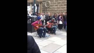 Queen Bohemia Rhapsody - Bath Street Performers