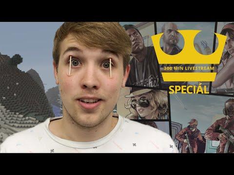 Jirka Hraje - 300 minut LIVE [SPECIÁL] poster