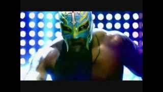 WWE Rey Mysterio 2013 Download Song+Lyrics+Titantron