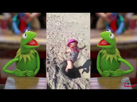 Funny Kids Fails Compilation 2017   GO MB TUBE