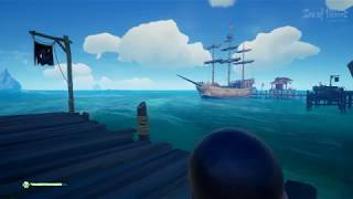 Sea of Thieves by TaeR, Insize, AlCore, CRiMER [25.01.18] P. 1