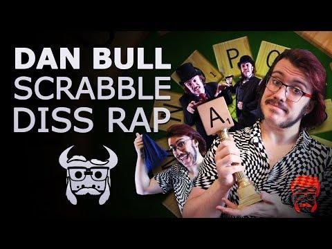 THE CHAIRMAN ROLLS AGAIN   A Dan Bull Scrabble Diss Rap