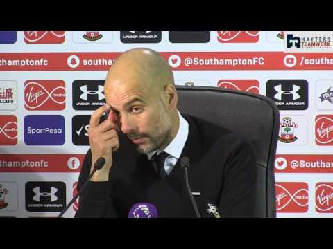 Guardiola: No words to describe Kompany's importance