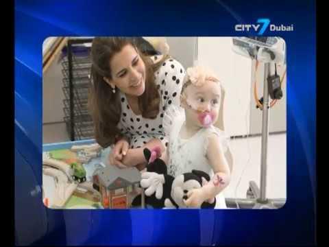 City7 TV - 7 National News - 1 April 2017 - UAE  News