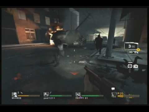 Left 4 Dead 2 Demo Open Access