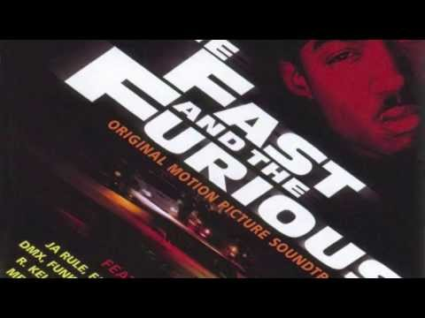12  Rollin Urban Assault VehicleFeat DMX Redman Method Man  The Fast & The Furious Soundtrack