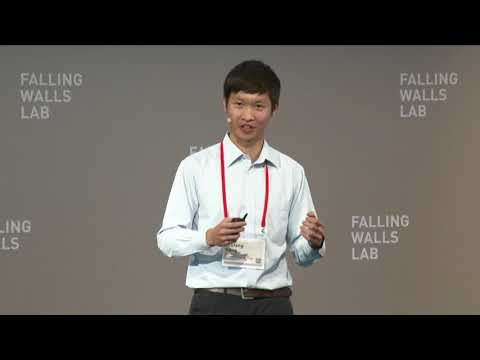 Falling Walls Lab 2017 - Tsufang Hong - Breaking the Wall of Waste, Food & Energy
