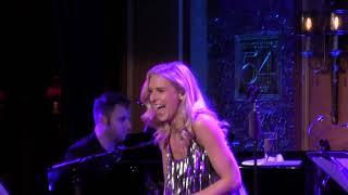 """Stephanie Gibson - """"Barracuda"""" (Heart)"""