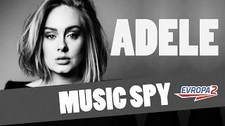 ADELE (hudba, vztahy, zajímavosti & peníze)