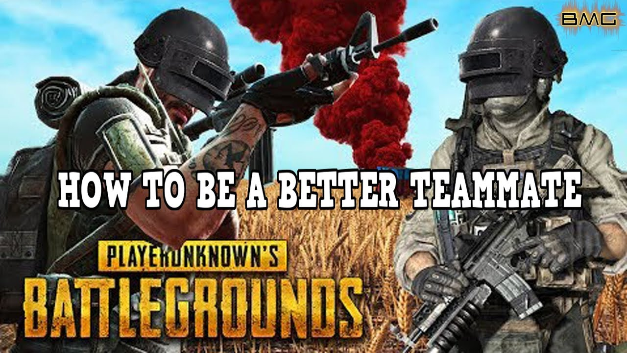 PUBG - How to help your teammates after you die - Chicken Dinner Gameplay