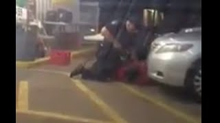 GRAPHIC: Shocking video of police killing Alton Sterling sparks protests, outrage