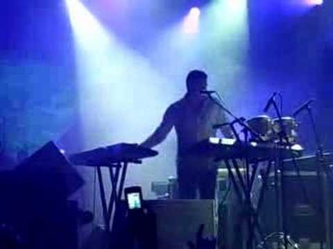 ATB feat. Jan Loechel - The Chosen Ones - Live in Ogre mp3