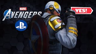Didn't expect this from devs | Marvel's Avengers Game