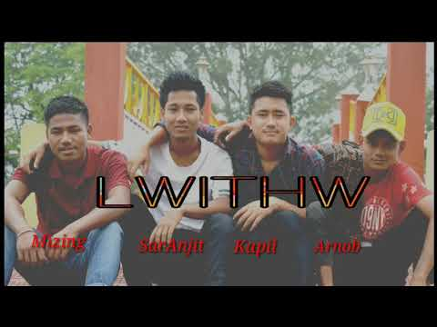 Dwima_serow New bodo Rap song by Lwithw band