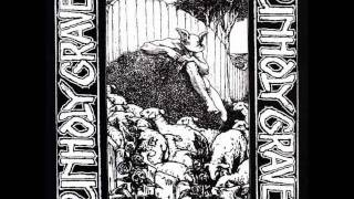 Unholy Grave - Perigo! Minas!