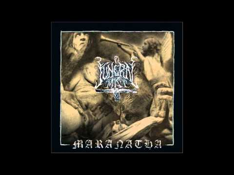 Funeral Mist - Maranatha [Full - HD]