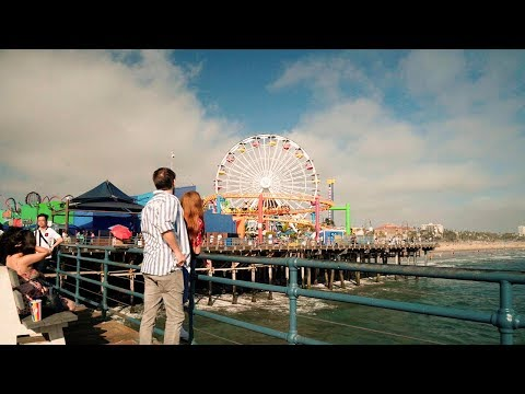 California 101: Santa Monica: 5 Amazing Things
