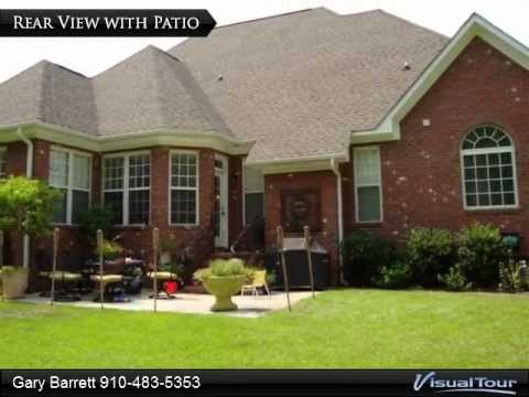 MLS 369785-3812 Chadbourne Drive, Fayetteville