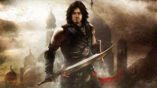 Prince Of Persia: The Forgotten Sands Soundtrack - Main Theme