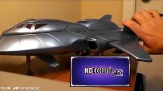 X2 X-Men United X-Jet review