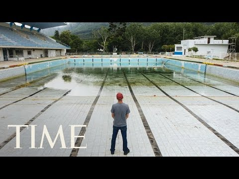 Cape Town Is 90 Days Away From Running Out Of Water After Three Years Of Drought | TIME