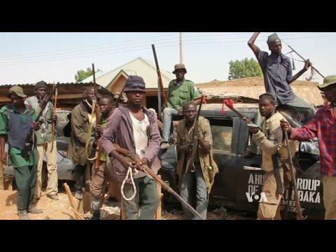 بوكو حرام تهاجم مراكز عسكرية نيجيرية