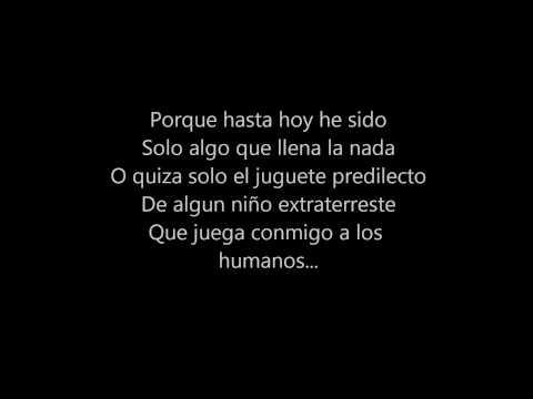 Ricardo Arjona - Hoy Es un Buen dia para Empezar